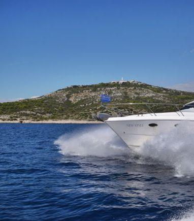 Motorboot Johnson 56 · 1998 (Umbau 2015) (3)