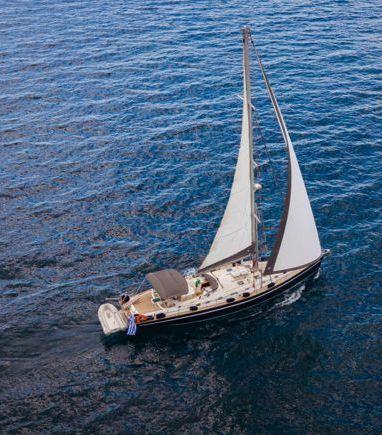 Barca a vela Ocean Star 60.1 · 2005 (raddobbo 2017) (3)