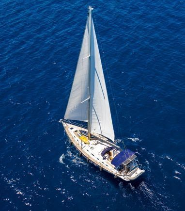 Sailboat Ocean Star 56.1 · 2010 (refit 2016) (3)