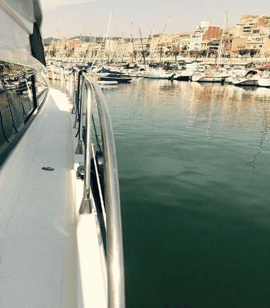 Motorboat Astondoa 58 GLX · 1998 (refit 2019) (3)
