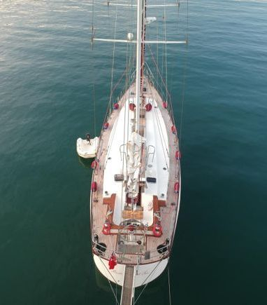 Sailboat Custom Built · 2020 (3)