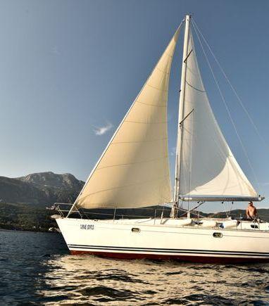 Segelboot Jeanneau Sun Odyssey 45.1 · 1998 (Umbau 2018) (3)