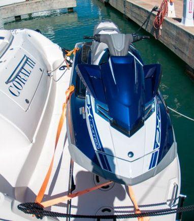 Motorboat Sea Ray Sundancer 460 · 2007 (refit 2007) (3)