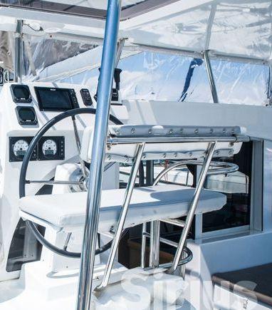 Catamaran Lagoon 380 S2 · 2015 (3)