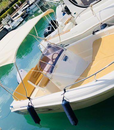 Speedboat Ranieri 19 S · 2021 (3)