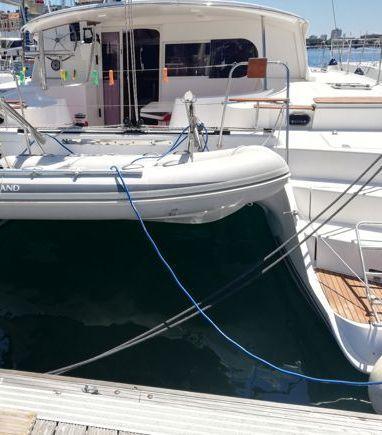 Catamaran Nautitech 441 · 2012 (3)