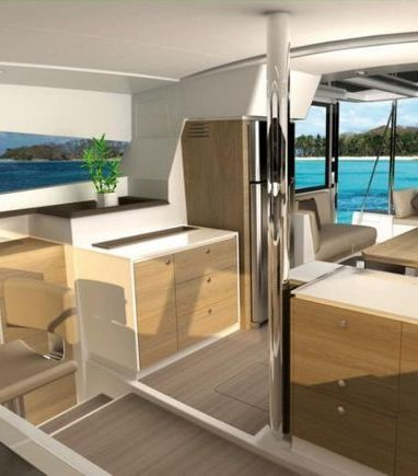 Catamaran Bali 4.1 · 2019 (3)