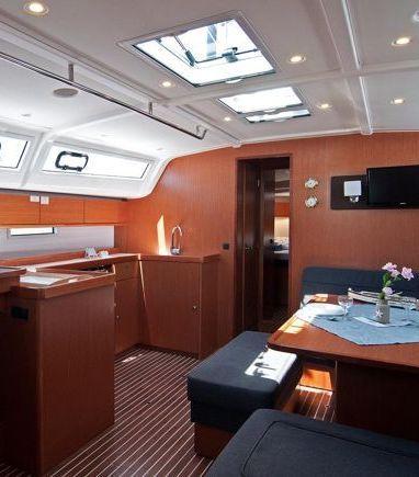Velero Bavaria Cruiser 51 · 2016 (3)