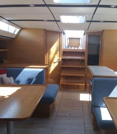 Segelboot D&D 54 · 2016 (3)
