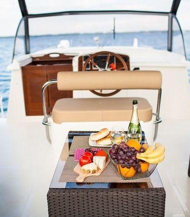 Motorboat Nautiner 40.3 AFT · 2015 (3)