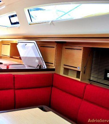 Sailboat Elan Impression 394 · 2012 (3)