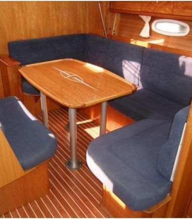 Segelboot Bavaria Cruiser 46 · 2008 (3)