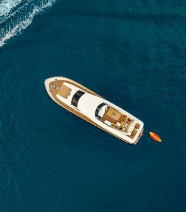 Motorboat Canados 80 S · 2004 (refit 2020) (3)