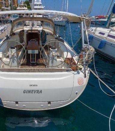 Velero Bavaria Cruiser 40 · 2013 (3)