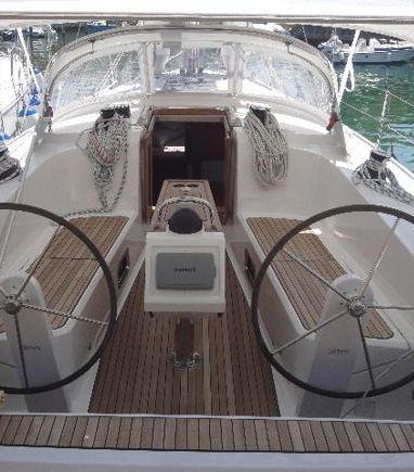 Velero Bavaria Cruiser 41 · 2014 (3)