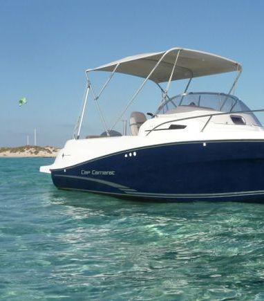 Speedboat Jeanneau Cap Camarat 6.5 WA · 2018 (3)