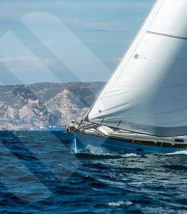 Sailboat Beneteau Oceanis 411 · 2003 (3)