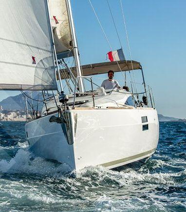 Sailboat Elan Impression 35 · 2014 (3)