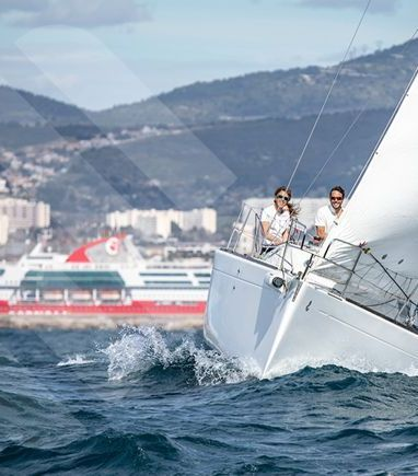 Sailboat Beneteau First 34 7 · 2006 (3)