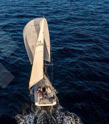 Sailboat Pogo 30 · 2015 (3)