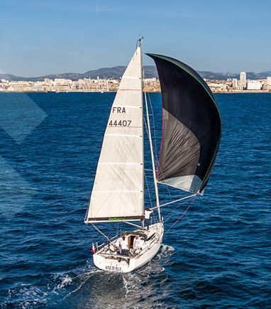 Sailboat Elan S3 · 2016 (3)