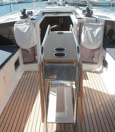 Sailboat Beneteau Oceanis 41.1 · 2019 (3)