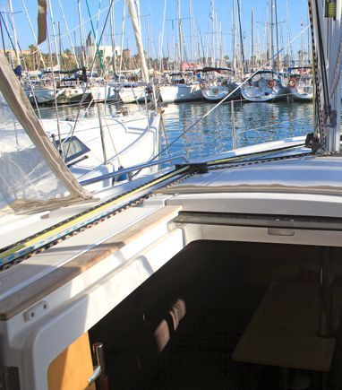 Sailboat Beneteau Oceanis 35.1 · 2020 (refit 2020) (3)