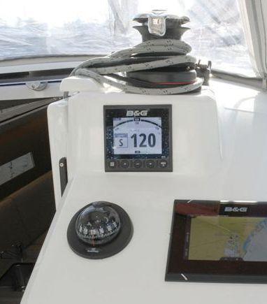 Sailboat Beneteau Oceanis 30.1 · 2020 (3)