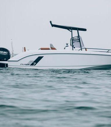 Speedboat Beneteau Flyer 7 SpaceDeck · 2020 (3)