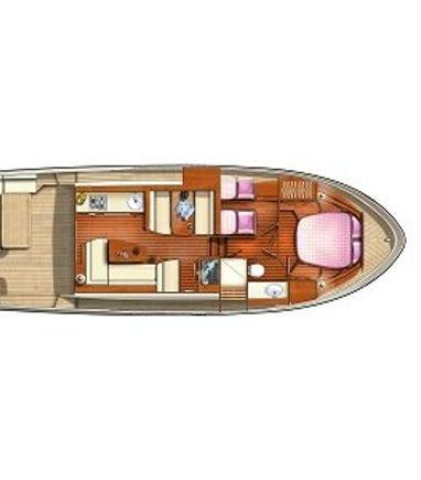 Houseboat Linssen Grand Sturdy 40.9 AC · 2016 (3)