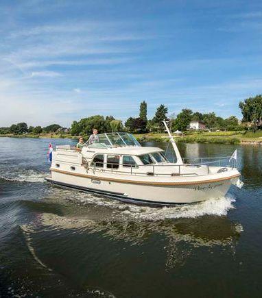 Houseboat Linssen Classic Sturdy 35 AC · 2016 (3)