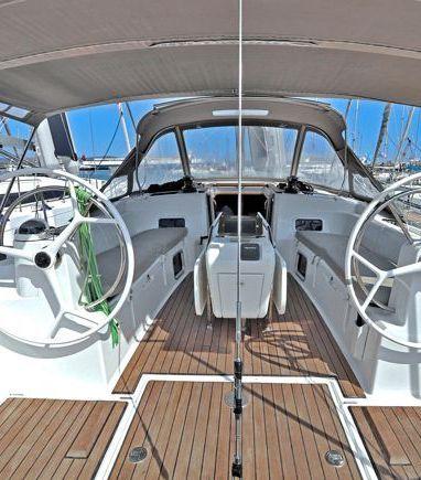 Segelboot Jeanneau Sun Odyssey 479 · 2016 (3)