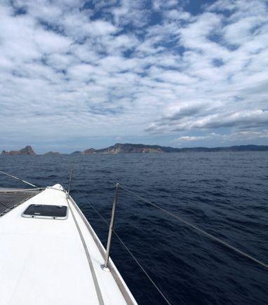 Catamaran Lagoon 380 · 2006 (refit 2012) (3)
