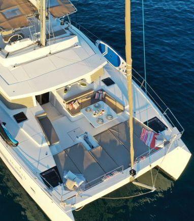 Catamaran Bali 5.4 · 2019 (3)