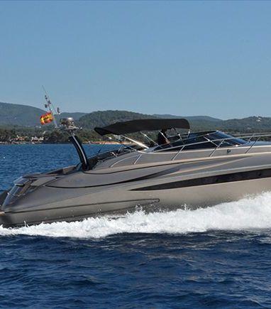 Motorboat Riva Rivale 52 · 2004 (refit 2019) (3)
