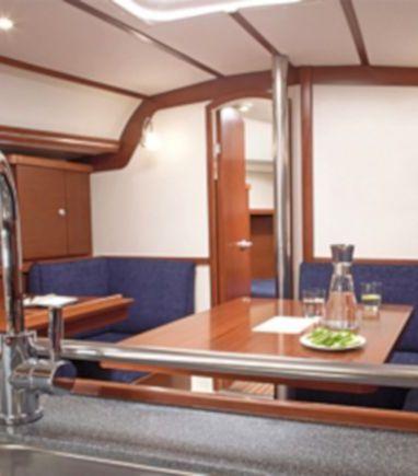 Sailboat Hanse 370 · 2008 (3)