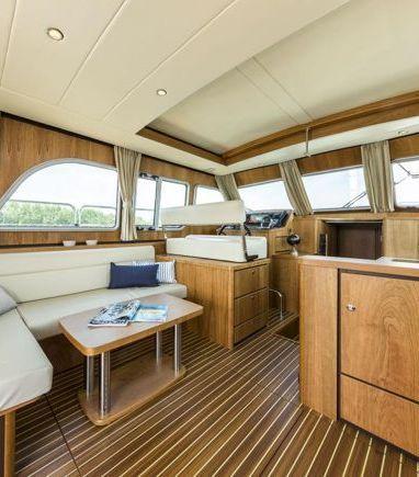 Motorboat Linssen Grand Sturdy 40.0 Sedan · 2020 (3)