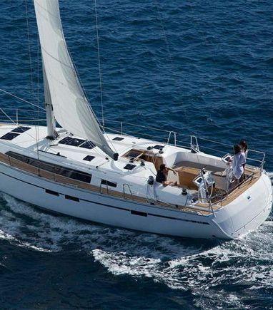 Sailboat Bavaria 46 · 2017 (3)