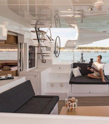 Catamaran Lagoon 450 S · 2018 (3)