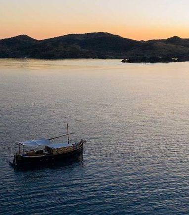 Motorboat Astilleros Lepanto Capeador Tuto · 1990 (refit 2018) (3)