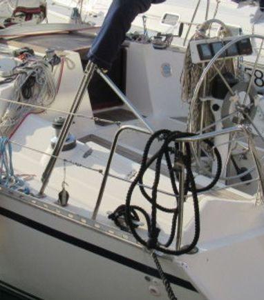 Sailboat Dufour Gib Sea 352 · 1990 (3)