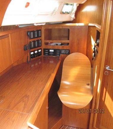 Sailboat Jeanneau Sun Odyssey 49 i · 2007 (3)