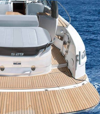 Motorboat Bavaria S29 Open · 2020 (3)