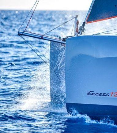 Catamaran Excess 12 · 2020 (3)