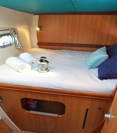Catamaran Nautitech 395 · 1999 (refit 2017) (3)