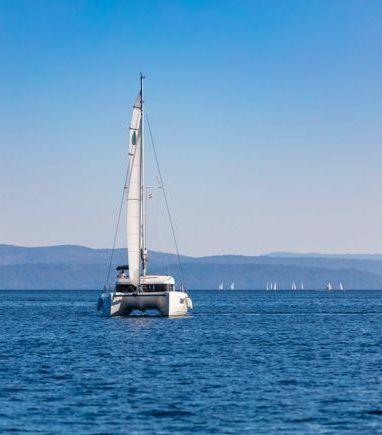 Catamaran Lagoon 40 · 2019 (3)