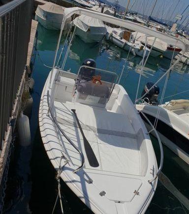 Speedboat Marino Atom 450 · 2019 (3)
