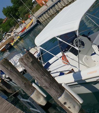 Speedboat Pollini Chios 170 · 2019 (3)
