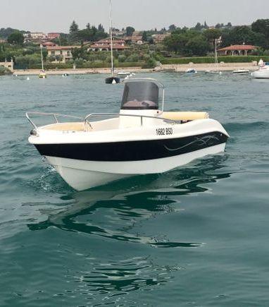 Speedboat AS Marine 530 · 2019 (3)