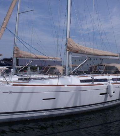Sailboat Dufour 405 Grand Large · 2011 (refit 2020) (3)